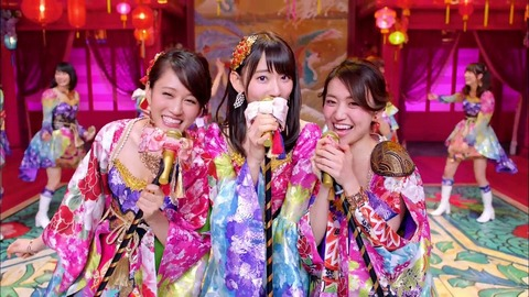 【元AKB48】前田敦子って普通に可愛いのに滅茶苦茶叩かれまくってたけどなんで?