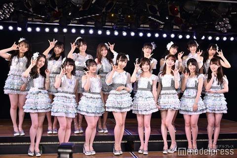 【朗報】AKB48劇場での活動を再開