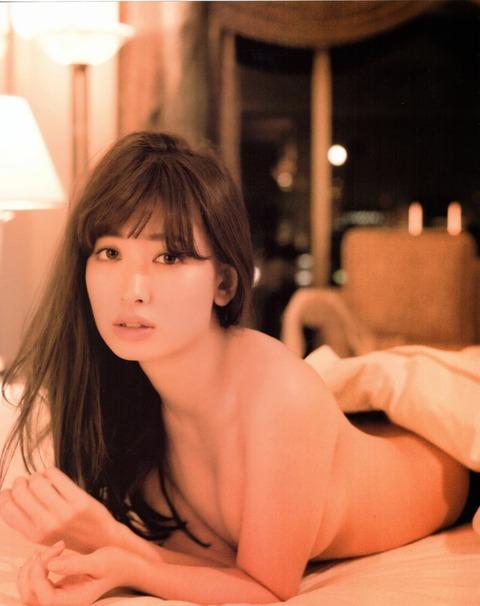 【AKB48】文春が撮り溜めている小嶋陽菜のスキャンダルを予想するスレ
