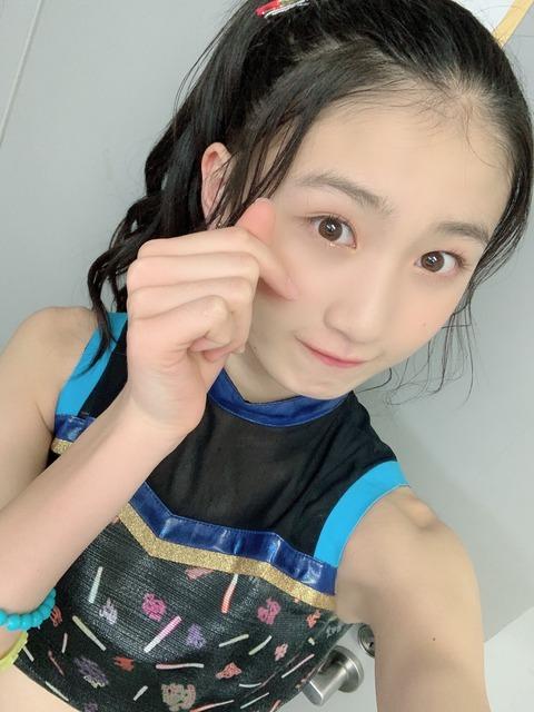 【朗報】NMB48次世代エース塩月希依音ちゃんが全国ゴールデン特番出演決定!