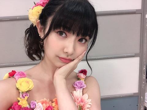 【AKB48】武藤十夢は何故今このタイミングで選抜入りしたの?