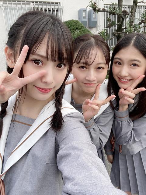 【NMB48】あーやんのお〇ぱいキタ━━━━(゚∀゚)━━━━!!【山本彩加】