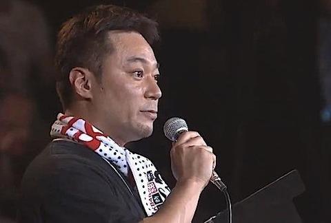 【正論】戸賀崎カスタマーセンター長「握手会はリアルで人を好きになれない人が来るところ」