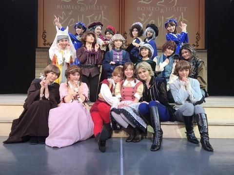 【AKB48G】「劇団れなっち」とかいうれなっち史上最大のヒット企画www