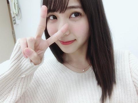 【悲報】韓国組のHKT48松岡菜摘、完徹し風呂も入らず朝を迎える