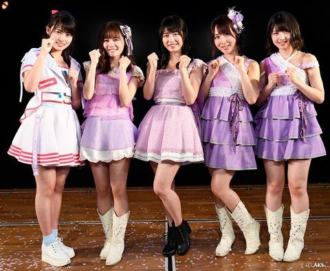 【AKB48】毎度恒例だけど、組閣して新チーム始動前にどれくらい卒業すると思う?