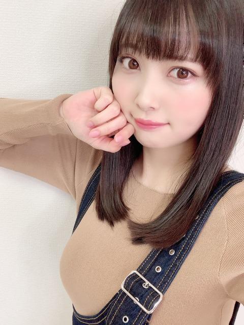 【NMB48】堀詩音のパイスラwww