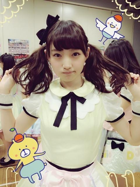 【NMB48】なぜ太田夢莉は今ひとつ人気が出なかったのか