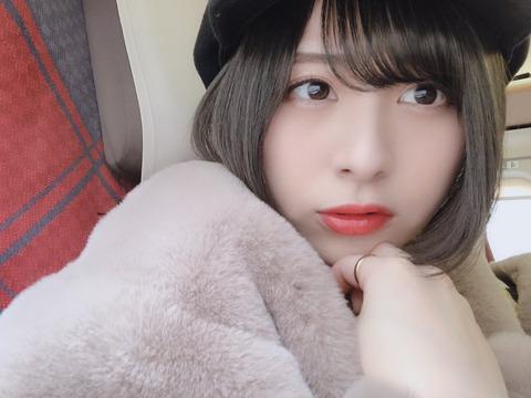 【朗報】ついにBSN新潟放送がNGTを切り捨てチーム8新潟代表の佐藤栞を起用へ