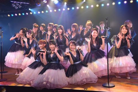 【AKB48】村山彩希「サムネイル公演に私を出してください」