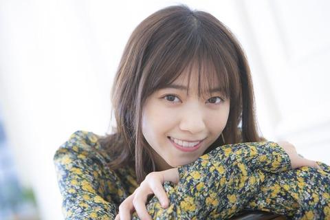 【悲報】KeyHolderのカラーコンタクト事業、SKE48ではなく元乃木坂46の西野七瀬さんを起用