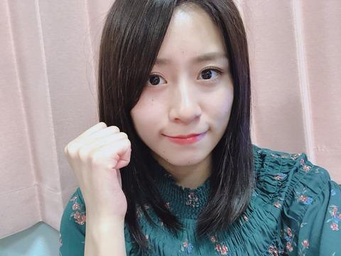 【悲報】NMB48が総選挙速報で大惨敗wwwwww
