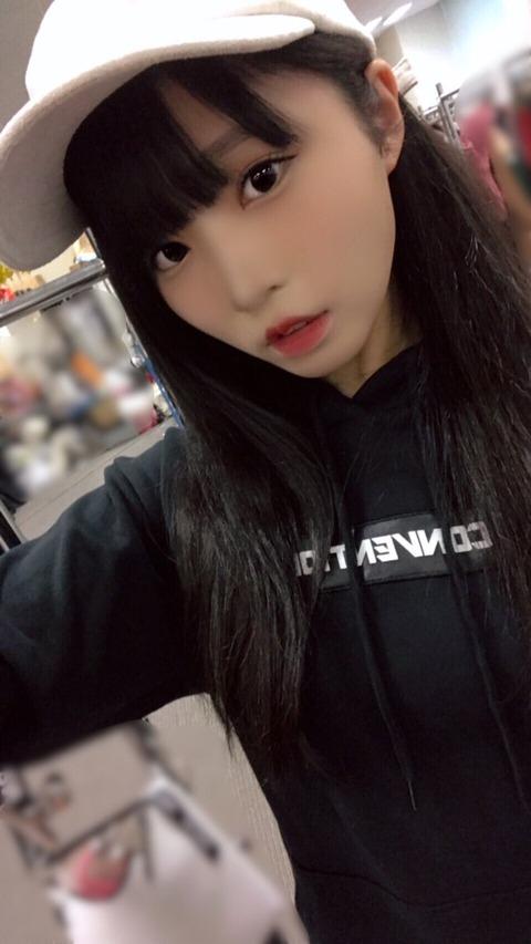 【朗報】STU48市岡愛弓が「Popteen」のレギュラーモデル2期生に決定!!!
