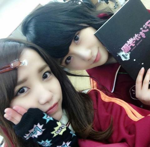 【AKB48G】春から高3の世代で選抜作れるぞ!!!