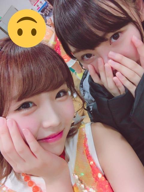 【NMB48】植村梓ってぶっちゃけビッチなん?