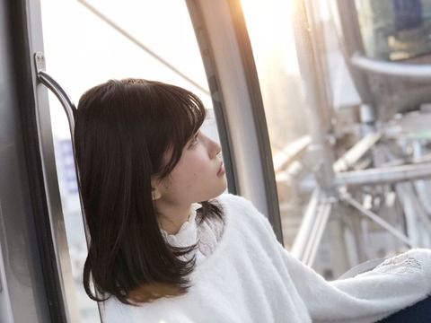 【AKB48】谷口めぐ「#彼女と観覧車なう に使っていいよ」