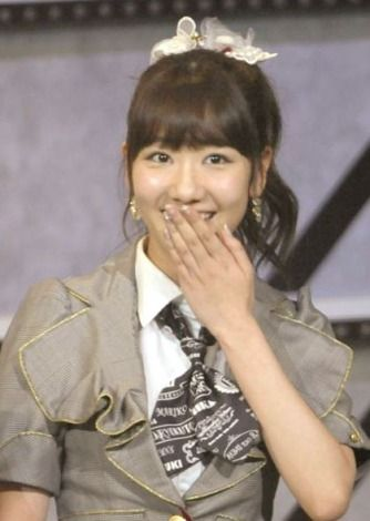 【AKB48】柏木由紀「私はやる気に満ちています」【NMB48】
