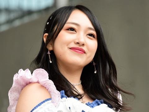 【AKB48】何故みーおんはデブネタを避けるのか?認めて自虐できないの?【向井地美音】