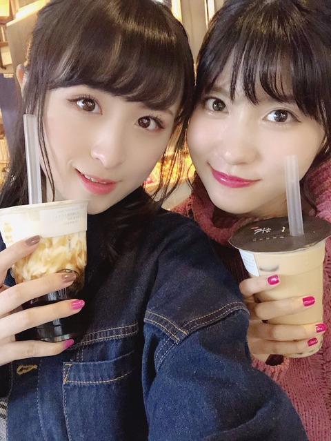 【AKB48】川本紗矢と谷口めぐ、あなたはどっち派?