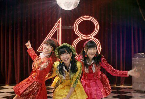 【AKB48】恋チュンMVフル版公開キタ━━━━(゚∀゚)━━━━━!!