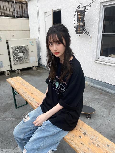 【NMB48】山本望叶ちゃんから「セ●クス」って言葉が出ると興奮するよね♡