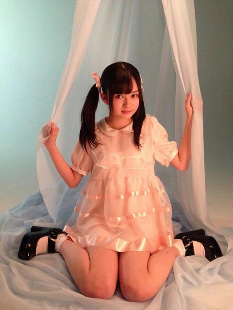 【SKE48】えごちゃんをブスと言ってはいけないみたいな風潮【江籠裕奈】