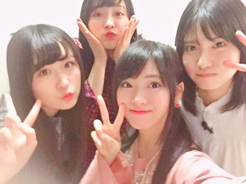 【AKB48】馬嘉伶と谷口めぐと川本紗矢の握手券買ってもうたー何話そう