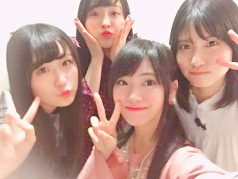 Da【AKB48】馬嘉伶と谷口めぐと川本紗矢の握手券買ってもうたー何話そう