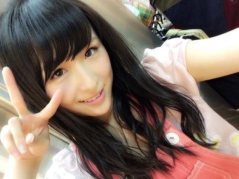 【AKB48】このさややの顔は何か企んでますわ【川本紗矢】