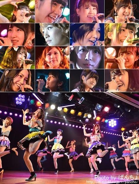 【AKB48G】劇場公演って毎日やんなくてもいいと思う