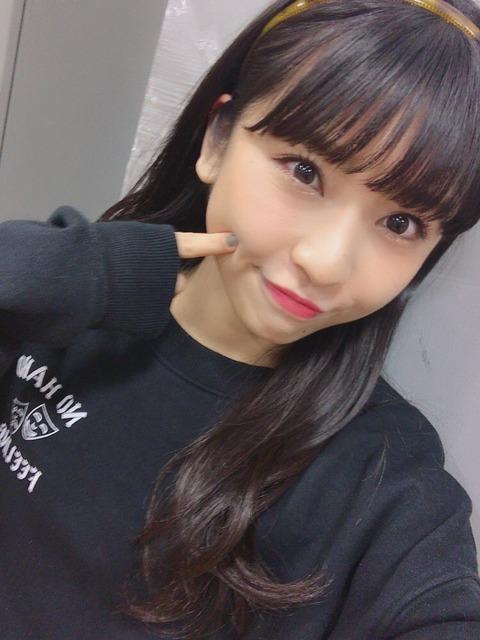 【朗報】NMB48山尾梨奈がAiKaBu「新商品開発YF決勝」で劇的勝利!