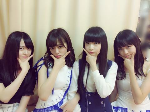 【AKB48】たつまきちゃんの膨らみ(*´Д`)ハァハァ【達家真姫宝】