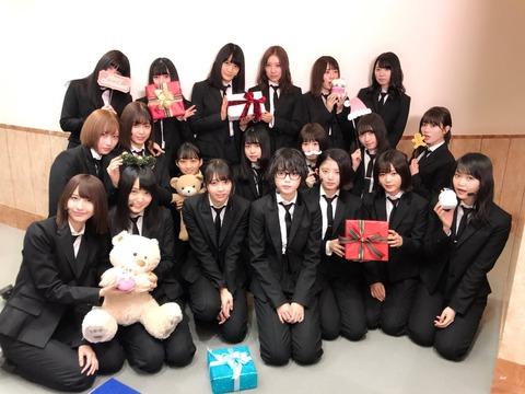 AKB48Gより坂道Gに入ったほうが良かったんじゃないかと思うメンバー