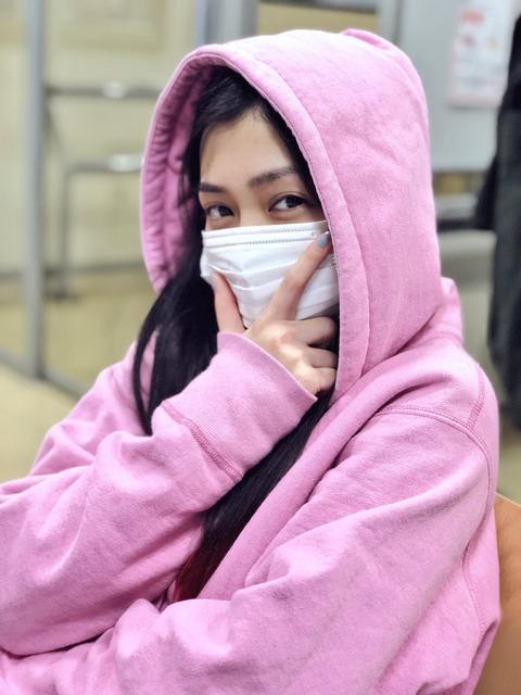 【AKB48】iPhoneXで撮影された大量の美少女ポートレート・・・もう一眼レフ要らないだろ