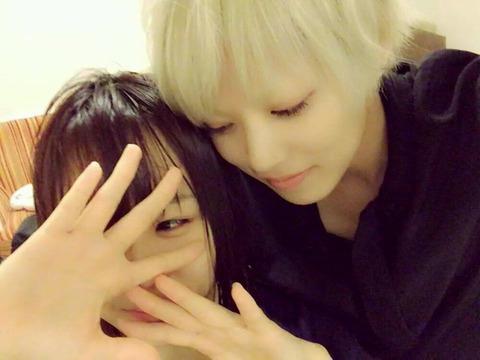 【AKB48G】ブス扱いされてるけど個人的には可愛いと思ってるメンバーを小声で発表するスレ