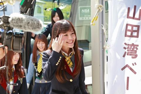 【AKB48】こみはるのアゴがリアルカイジwww【込山榛香】