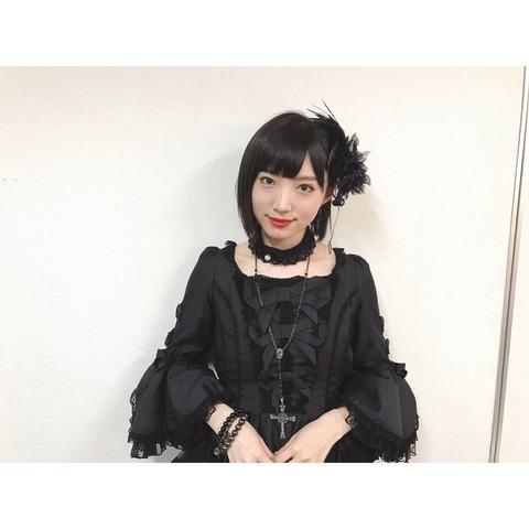 【NMB48】もしも太田夢莉と100日だけ身体が入れ替わったら