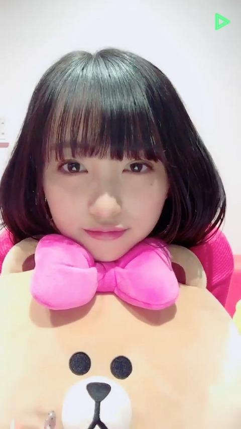 【AKB48】髪を切ったみーおんが天使すぎると話題に!!!【向井地美音】