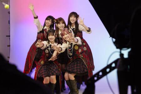 【AKB48】「17LIVE」新CMに谷口めぐ・長友彩海大抜擢!!!