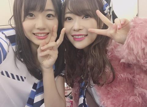 【悲報】STU48瀧野由美子さん、飲酒配信のせい?で握手人気暴落