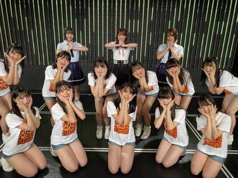 【NMB48】前田令子ちゃんって次期キャプテン候補なん?