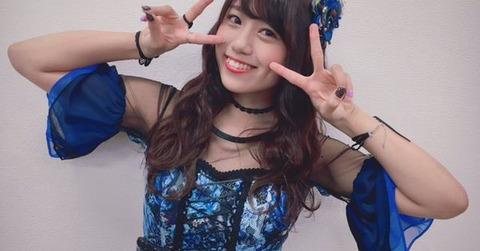 【NMB48】沖田彩華「総選挙、握手会、公演、、、私が力を注いで頑張ってきたことは、、、」