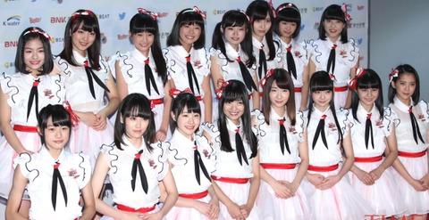【悲報】米TIME誌がNGT48の暴行事件を報道、被害者が謝罪させられる