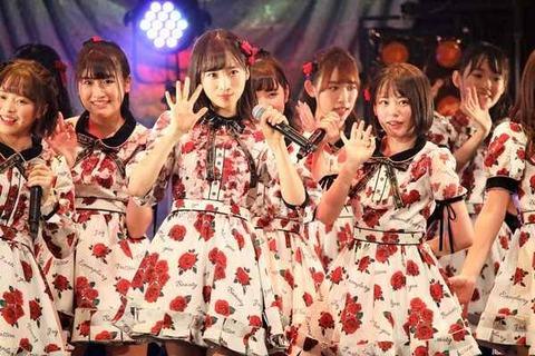 【悲報】「AKB48チーム8全国ツアー」佐賀・夜公演、当日券販売のお知らせ