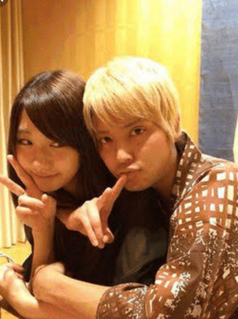 【疑問】ゆきりんと手越のツーショットが流出した当時ってどんな感じの反応だったの?【AKB48・柏木由紀】