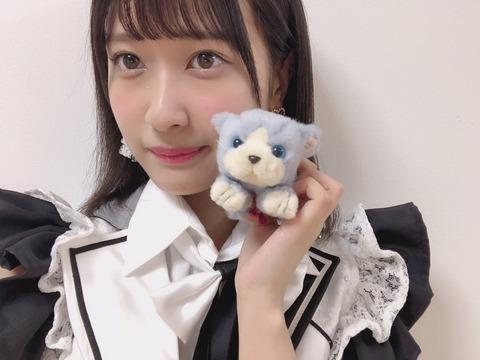 【悲報】元AKB48庄司なぎささん せっかくAKBから逃げたのに厄介に絡まれる