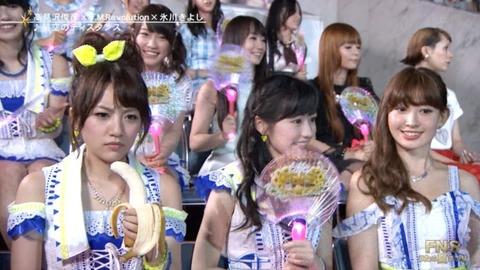 【AKB48G】頼む!メンバーのほっこりする画像貼ってくれ!
