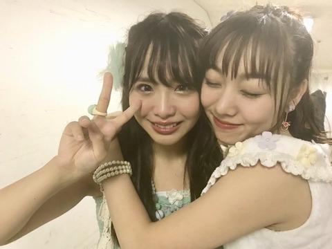 【SKE48】松村香織「時期は未定だけど卒業発表させて頂きました」←意味が分からない