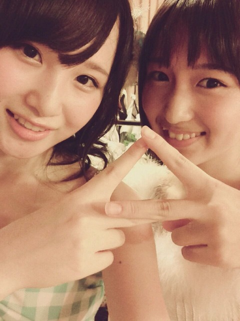 【AKB48G】メンバーの笑顔画像が集まるスレ