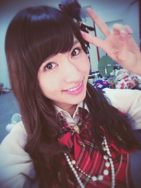 【AKB48】干されに不思議の干されなし←片山陽加は?